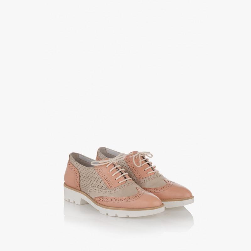 cdee2765224 Дамски обувки Летисиа айс и пудра | Дамски обувки | GIDO
