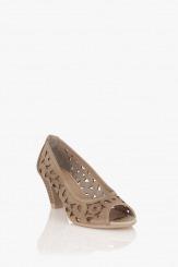 Летни дамски обувки Катерина