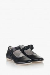 Дамски обувки Дива в черно