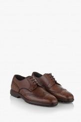 Мъжки обувки Джонатан карамел