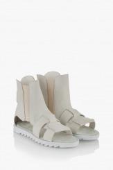 Дамски сандали Римини 2 кожа айс