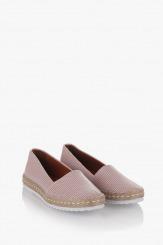 Дамски обувки Лорийн пудра