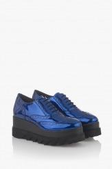 Дамски ежедневни обувки с платформа Лисса