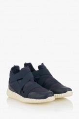 Мъжки спортни обувки в синьо Доменик