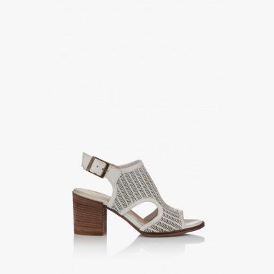 Дамски сандали цвят айс Ейприл