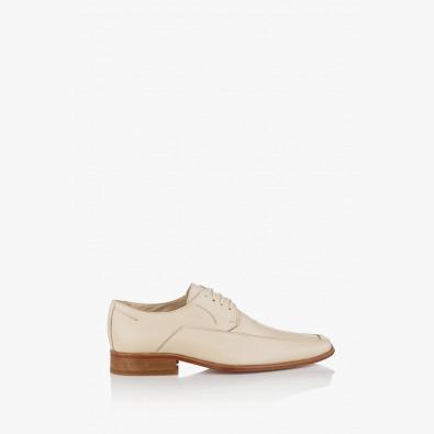 Мъжки обувки в бежов цвят Таннер