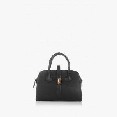 Дамска чанта в черно Джослин