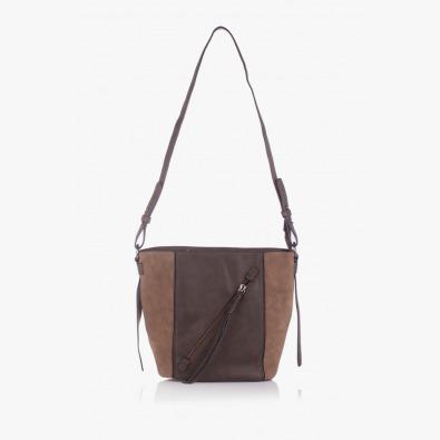 Дамска чанта с аксесоар Стейси