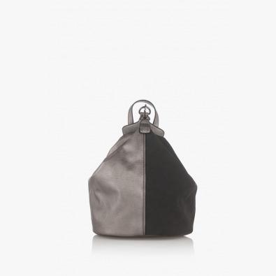 Ежедневна дамска чанта - раница Даян