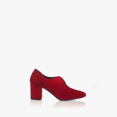 Елгантини дамски обувки на ток Йоланда
