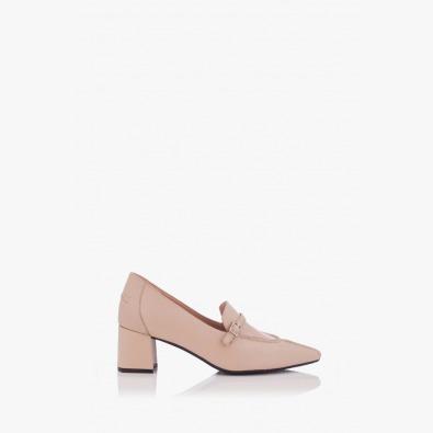 Кожени дамски обувки Оливиа