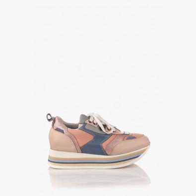Дамски спортни цветни обувки Пейтън