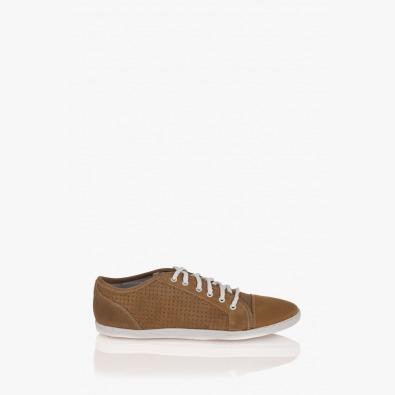 Велурени спортни мъжки обувки Алеандро