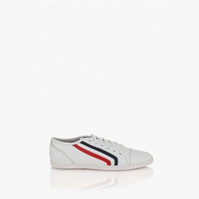 Бели спортни обувки Уестън