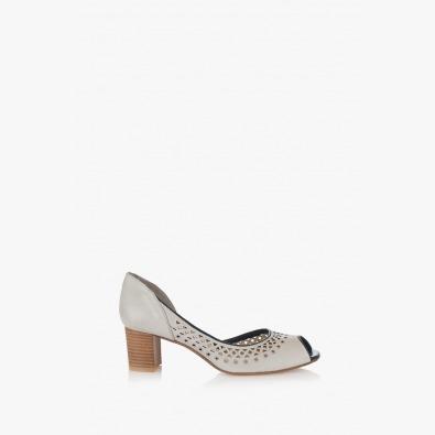 Летни дамски обувки Елиан