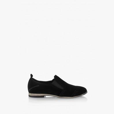 Черни дамски обувки Бианка