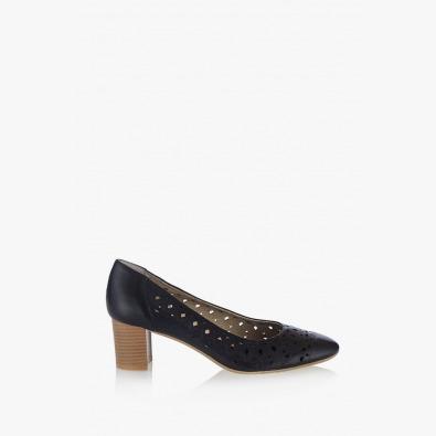 Дамски перфорирани обувки Сиелла