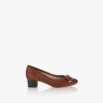 Дамски обувки Джодилин карамел