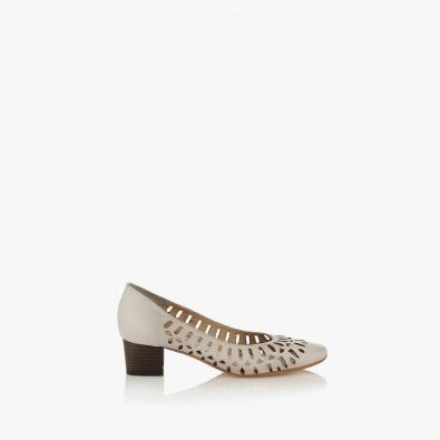 Летни дамски обувки Кеълин