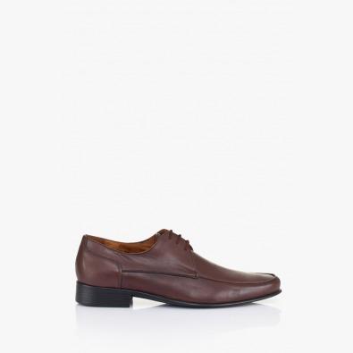 Мъжка обувка в черно Тъкър