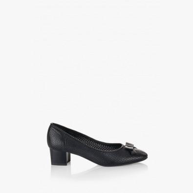 Дамски обувки Джодилин в черно