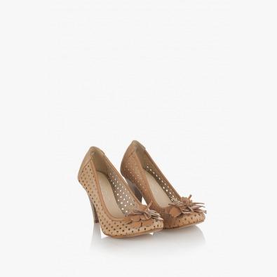 Дамска обувка Доли