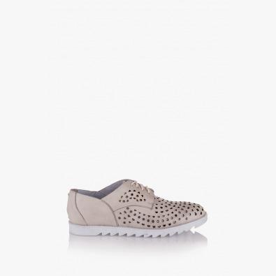 Летни дамски обувки Британи