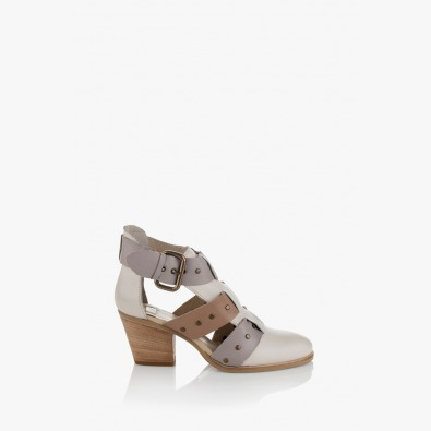 Летни дамски сандали Елиса