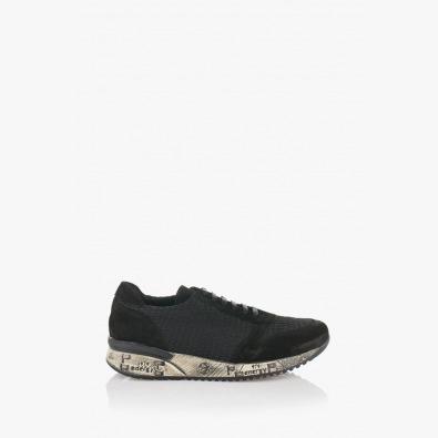 Черни мъжки спортни обувки Джей