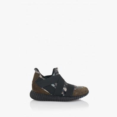 Дамски спортни обувки - кецове Габриела