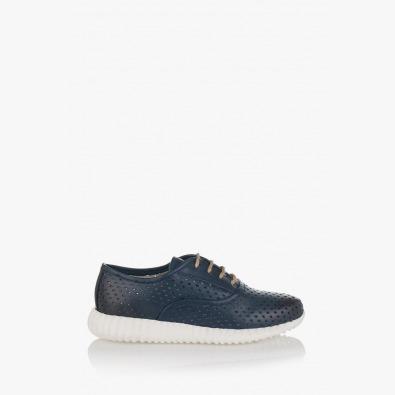 Мъжки перфорирани спортни обувки Каил