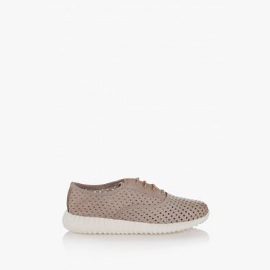 Спортни мъжки обувки Каил в сиво