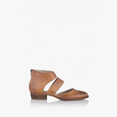 Дамски кожени сандали Атланта