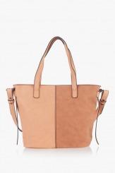 Цветна дамска чанта Анис