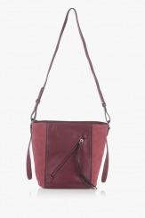 Ежедневна дамска чанта през рамо Стейси
