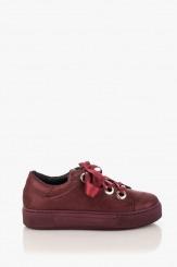 Дамски спортни обувки цвят бордо Дейзи
