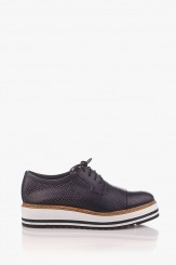 Дамски обувки в черно Хариет