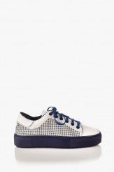 Спортни дамски обувки с перфорация Селена