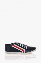 Спортни мъжки обувки Алеандро естествена кожа