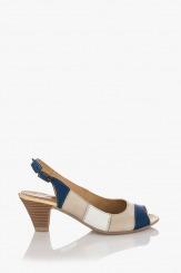 Дамски сандали Кайли
