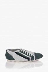 Сиви спортни обувки Остин