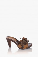 Дамски сандали Каръл