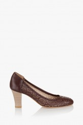 Елегантни дамски обувки Джийни