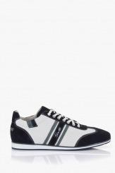 Спортни обувки Давид велур