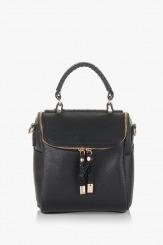 Дамска чанта Дани черна