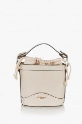 Дамска чанта Дорис бежова