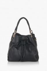 Дамска чанта Крис в черно