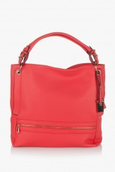 Коралова чанта Ким
