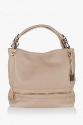 Дамска чанта Ким таупе