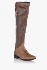 Дамски ботуши-чизми Лоринда